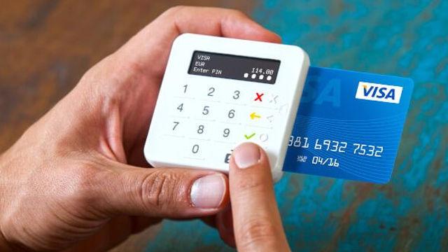 SumUp troca máquina de cartão por modelo inferior, equipamento apresenta problemas e cliente entra na Justiça - CGN